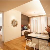 Cho thuê căn hộ 2 phòng ngủ, căn góc, đẹp nhất tòa The Golden Palm Lê Văn Lương