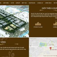 Bán đất quận Hoàng Mai - Hà Nội giá 10.388 tỷ