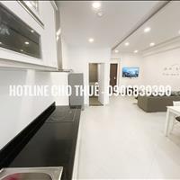 Căn hộ 1 phòng ngủ full nội thất Botanica (Novaland) giá rẻ nhất thị trường chỉ 13,5tr- nhà mới 99%