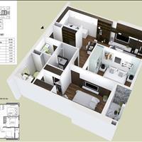 Bán nhanh căn hộ 92m2 tòa HPC Landmark 105, ban công Đông Nam, nhà mới, giá tốt nhất thị trường
