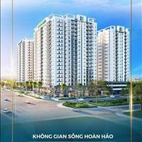 Căn hộ Lovera Vista, Bình Chánh, giá chỉ 28tr/m2, Thanh toán 40% tới khi nhận nhà, CK tới 7% GTCH