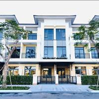Sở hữu nhà phố biệt thự Verosa Park Khang Điền đẳng cấp bậc nhất quận 9