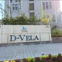 Bán gấp Shophouse chung cư D-Vela mặt tiền Huỳnh Tấn Phát quận 7, 70m2 giá chỉ 3,3 tỷ