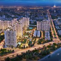 Dự án Picity High Park Thạnh Xuân Quận 12 căn hộ xanh chuẩn Singapore