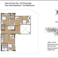 Bán căn hộ Quận 2 - Thành phố Hồ Chí Minh giá 45 tỷ