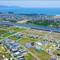 Bán đất nền trung tâm Đà Nẵng, mặt tiền sông Cổ Cò, cách biển 700m, giá chủ đầu tư chỉ từ 27tr/m2
