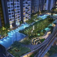 Căn hộ cao cấp Feliz En Vista sắp nhận nhà, 2 phòng ngủ - 85m2, view đẹp, giá 3.95 tỷ