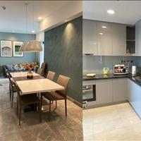 Thuê căn hộ D1 Mension Quận 1, 94m2, 3 phòng ngủ đầy đủ nội thất