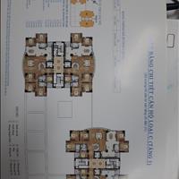 Bán căn hộ quận Thanh Xuân - Hà Nội giá 4.2 tỷ
