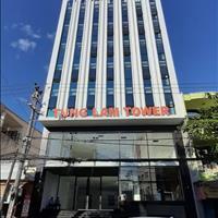 Cho thuê văn phòng đường Núi Thành, diện tích 90m2, 125m2, 228m2