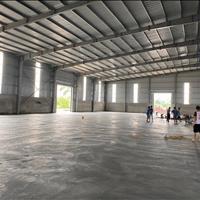 Cho thuê đất, nhà xưởng, kho bãi Hoàng Mai - Hà Nội giá 55 nghìn/m2