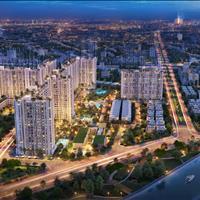 Dự án Picity High Park - quận 12 - giá chỉ 1,6 tỷ, 2 phòng ngủ