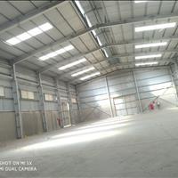Cho thuê đất, nhà xưởng, kho bãi quận Thanh Trì - Hà Nội giá 60 nghìn/m2/tháng
