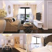 Bán cắt lỗ căn hộ 3 phòng ngủ hướng đẹp, tầng đẹp chung cư cao cấp Sunshine Garden