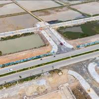 Bán đất nền dự án huyện Hoằng Hóa - Thanh Hóa giá 780 triệu