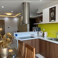 Kẹt tiền bán gấp căn hộ Mường Thanh 2 phòng ngủ, 2 WC, tầng 15, full NT làm để ở nên đẹp giá cực rẻ
