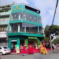Cho thuê mặt tiền 399 Võ Văn Tần, đoạn 2 chiều khu thời trang sầm uất quận 3