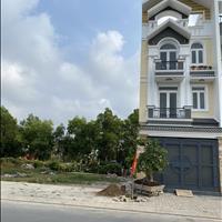 Bán đất nền dự án quận Bình Chánh - Thành phố Hồ Chí Minh giá 3.3 tỷ - Đối diện BV Chợ Rẫy 2