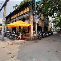 Hạ giá bán rẻ lô đất 63m2 đường Ung Văn Khiêm, gần đại học Hutech, sổ hồng riêng, đường ô tô