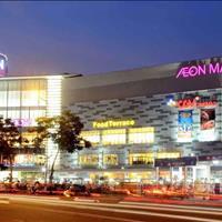 Tôi ở quận 6 có nền đất biệt thự nằm liền kề siêu thị Aeon Mail Tên Lửa Bình Tân - cần bán