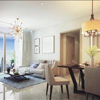 Bán nhanh căn hộ Ba Son 2 phòng ngủ 77m2 - tháp Luxury 6 quận 1