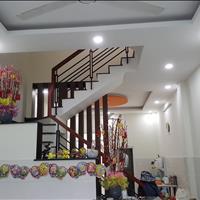 Nhà sổ hồng một chủ lâu năm trung tâm phường 11, Gò Vấp