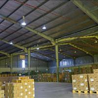 Cho thuê kho chứa hàng chuẩn công nghiệp trong khu công nghiệp Vĩnh Lộc A
