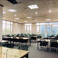 Chính chủ cho thuê văn phòng, mặt bằng kinh doanh Ngã Tư Sở 90 - 70 - 60m2, nhà mới xây giá siêu rẻ