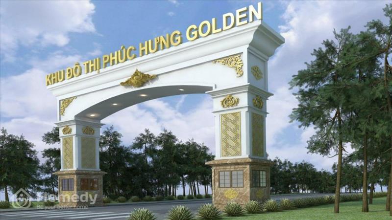 Dự án Phúc Hưng Golden Bình Phước - ảnh giới thiệu