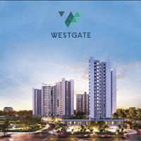 Bán căn hộ quận Bình Chánh West Gate - Hồ Chí Minh giá 1.9 tỷ