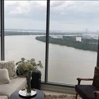 Căn hộ 2 phòng ngủ 90m2 Đảo Kim Cương, view sông Sài Gòn, full nội thất cao cấp, giá bán 6.2 tỷ