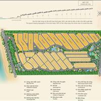 Bán lô đất block sát biển dự án Sentosa Villa Mũi Né Phan Thiết - giá 12.5 triệu/m2