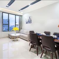 Bán căn hộ Tresor Quận 4, giá tốt, diện tích 65m2, căn 2 phòng ngủ, full nội thất