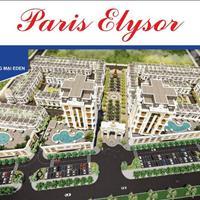 Bán đất nền dự án trung tâm thương mại và nhà phố Eden Thanh Hóa
