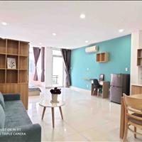 Căn hộ DV ngay KDC Nam Long, gần quận 4, rộng 45m2, nội thất mới tinh có thể làm phòng ngủ riêng
