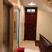 Cho thuê nhà liền kề khu đô thị Đại Kim - Thanh Xuân 80m2, có thang máy, giá 35 triệu/tháng