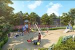 Dự án căn hộ Palm Garden - Khu đô thị Palm City - ảnh tổng quan - 10