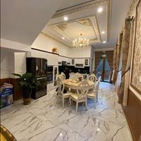 Bán biệt thự Villa Khe Sanh phường 10 nhà 3 mặt tiền cực đẹp