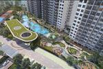Dự án căn hộ Palm Garden - Khu đô thị Palm City - ảnh tổng quan - 1