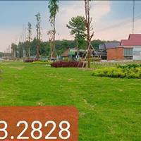 Chỉ 485 triệu/nền sở hữu ngay đất nền có sẵn sổ The Eden City - CK ngay 1000 USD và 3% tổng giá đất