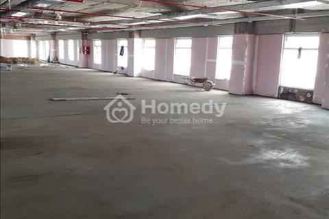 Cho thuê văn phòng đường Hùng Vương, diện tích 200m2