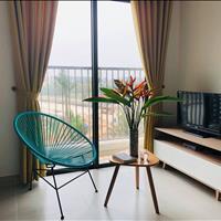 Cho thuê căn hộ 46m2 full nội thất đẹp chung cư Aquabay, khu đô thị Ecopark