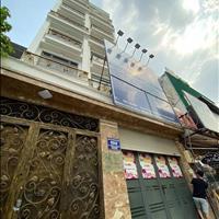 Cho thuê căn hộ dịch vụ quận Phú Nhuận - Hồ Chí Minh giá 5.5 Triệu - 7 triệu