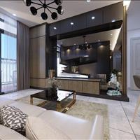 Cần bán căn hộ Vinhomes Golden River Ba Son 2 phòng ngủ 78m2, full nội thất, view Landmark 81