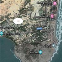 Lô đất (1172m2) đáng đầu tư có 1 không 2 ở Mũi Né, Phan Thiết