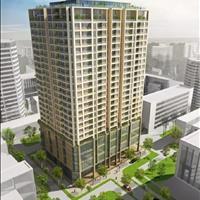 Cần bán căn góc 111.5m2, ban công Đông Nam, chung cư Mỹ Sơn Tower, 62 Nguyễn Huy Tưởng, 25tr/m2