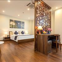 Bán tòa khách sạn Võ Chí Công siêu đẹp, 356m2, 8 tầng mặt tiền 16m, 75 tỷ, có thương lượng