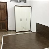 Cho thuê chung cư mini đủ đồ 1 phòng ngủ và phòng khách, 30-40m2, ngõ 196 Cầu Giấy