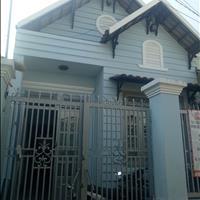 Bán gấp nhà đẹp 4.5x13m đường Tân Thới Nhất 1, phường Tân Thới Nhì, giá 2.98 tỷ