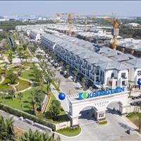Bán nhà phố liên kế Verosa Park Khang Điền, chiết khấu ngay 700 triệu - 1 tỷ, tặng 5 chỉ vàng